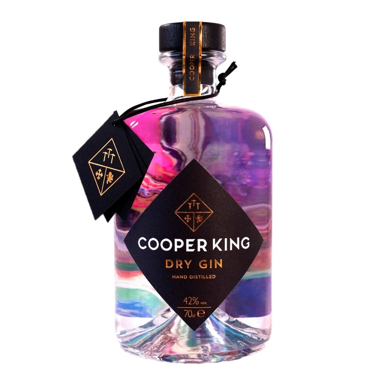 Cooper King Dry Gin