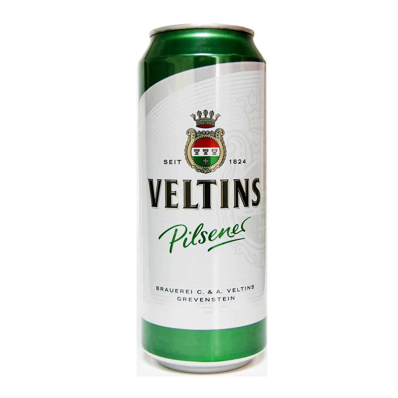 Veltins Pilsner Can