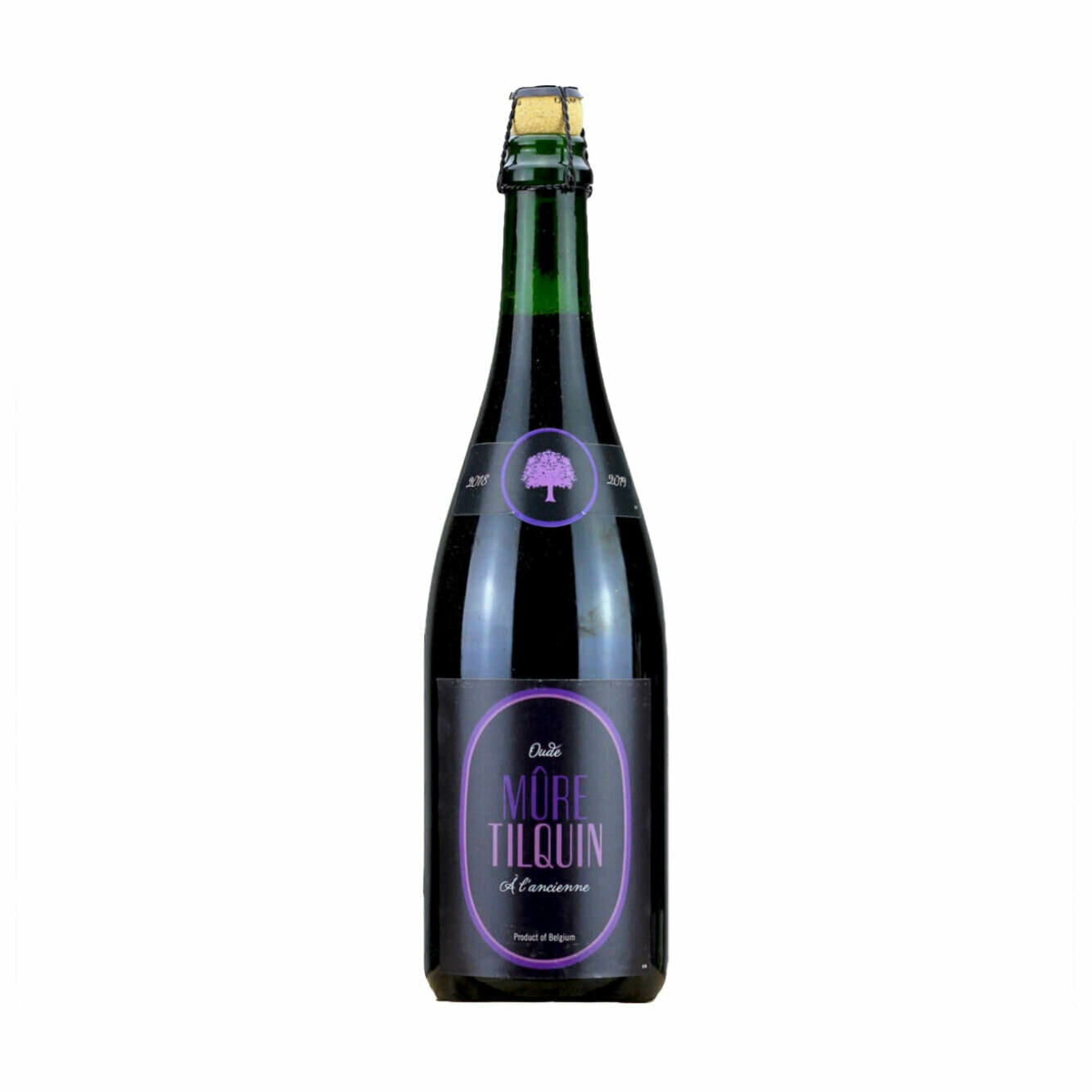 Tilquin Oude Mure Lambic