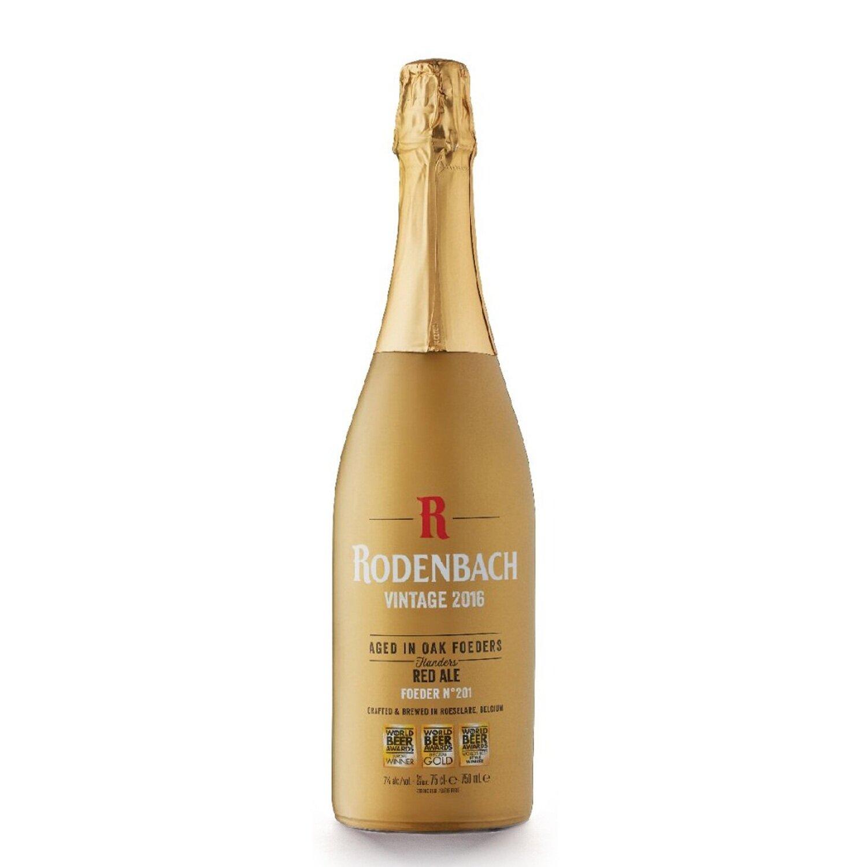 Rodenbach Vintage 2017 Sour 750ml