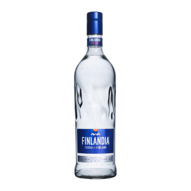 Finlandia Plain Vodka