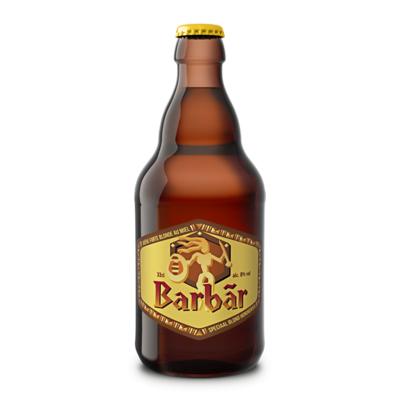 Barbar Honey Beer