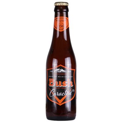 Bush Caractere Strong Golden Ale