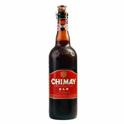 Chimay Première (Red) Dubbel LARGE 750ml