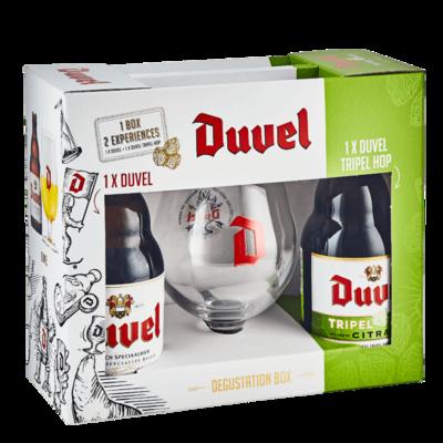 Duvel Tripel Hop Gift Pack