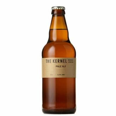 Kernel Enigma & Vic Secret Pale Ale