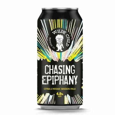 Wilde Child Chasing Epiphany Session Pale