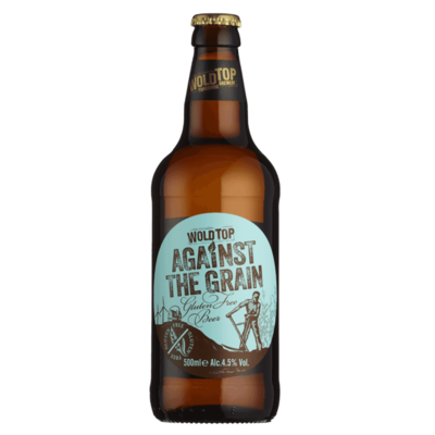 Wold Top Against The Grain Gluten Free Pale Ale