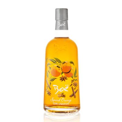 Boe Spiced Orange Gin Liqueur