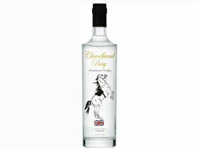 Cleveland Bay Premium Vodka