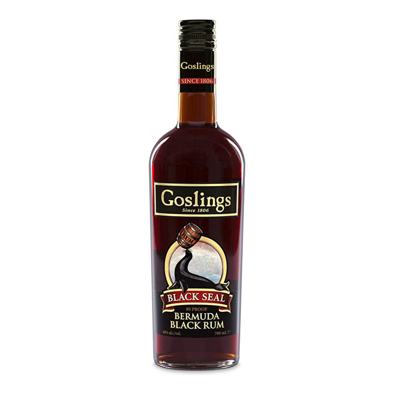 Gosling's Black Seal 80 Rum