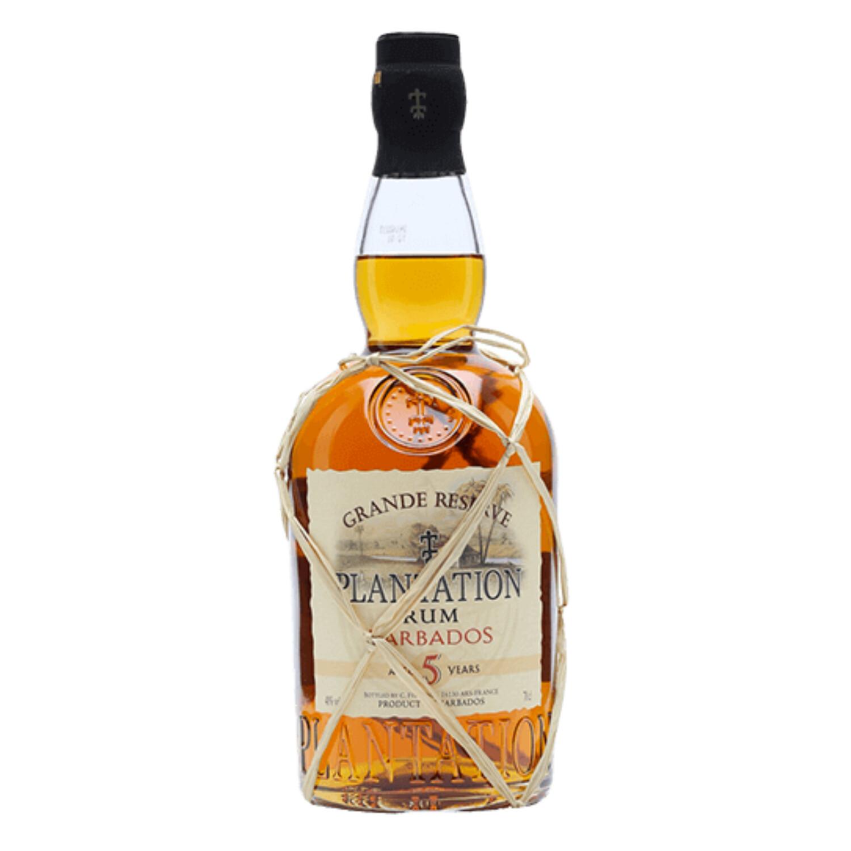 Plantation 5yr Old Rum