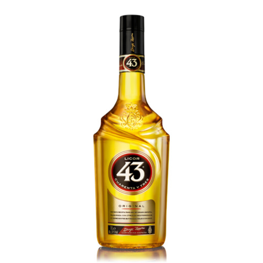 Licor 43 Liqueur