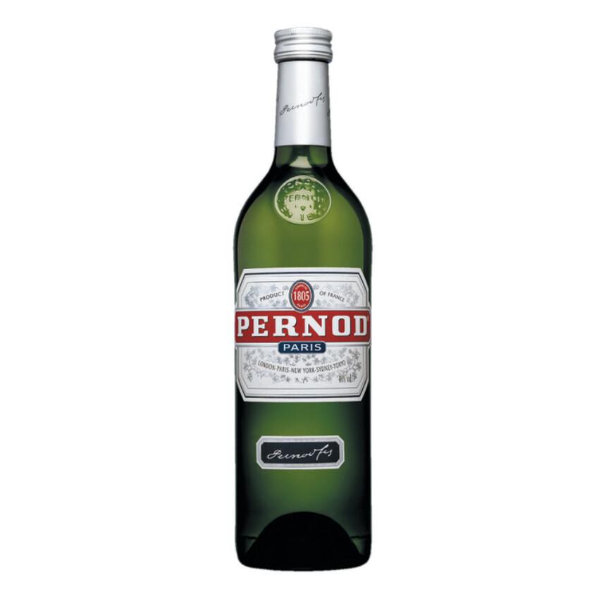 Pernod Aniseed Liqueur