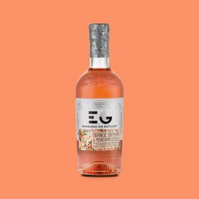 Edinburgh Orange Blossom & Mandarin Gin Liqueur