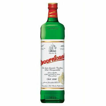 Berentzen Doornkaat Schnapps