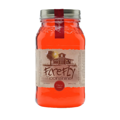 Firefly Cherry Moonshine
