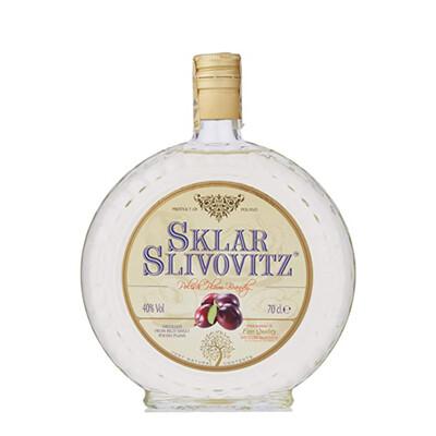 Sklar Slivovitz Plum Brandy