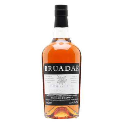 Bruadar Whisky Liqueur