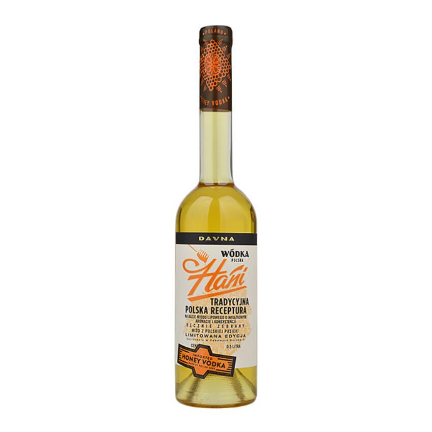 Davna Hani Honey Vodka