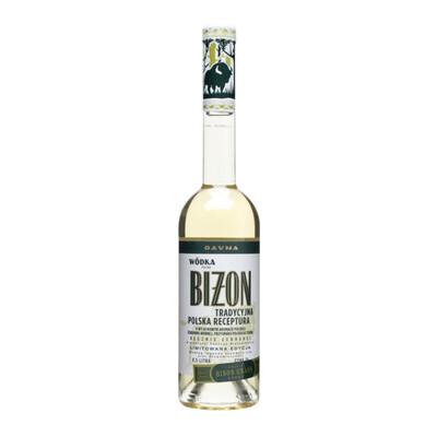 Davna Bizon Grass Vodka