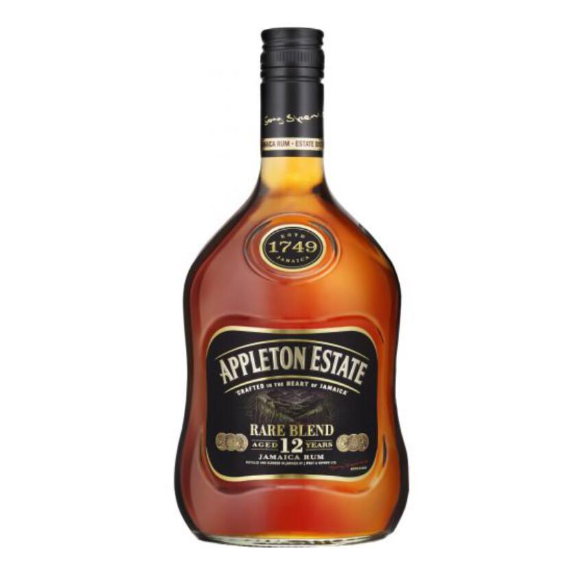 Appleton Estate Rare Blend Rum