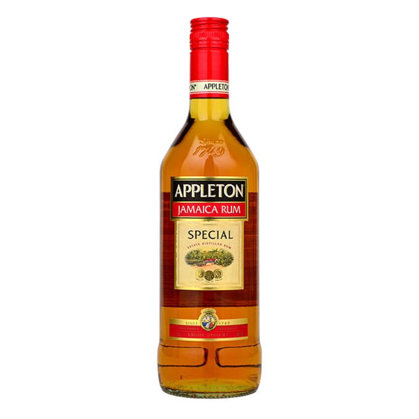 Appleton Estate Gold Special Rum