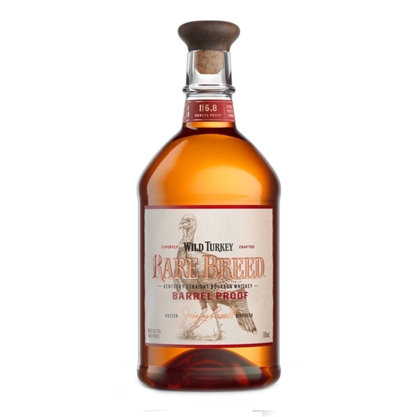 Wild Turkey Rare Breed Bourbon