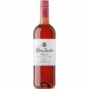 Don Jacobo Rioja Rosado, Bodegas Corral, 75cl