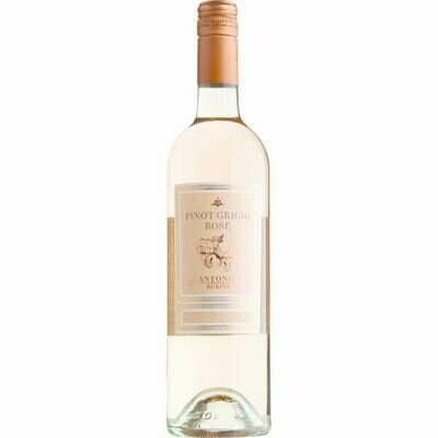 Antonio Rubini Pinot Grigio Rosato, delle Venezie, 75cl