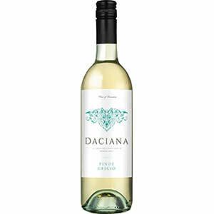 Daciana Pinot Grigio, Hungary, 75cl