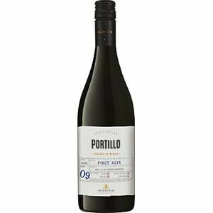 Portillo Pinot Noir, Uco Valley, Mendoza