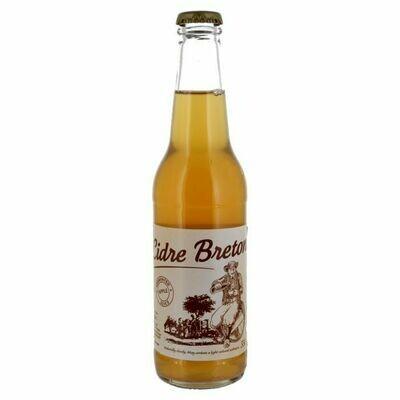 Kerisac Breton Cider 330ml