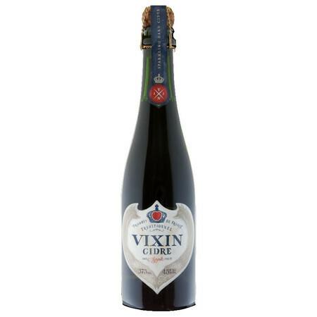 Vixin Apple Cidre 375ml