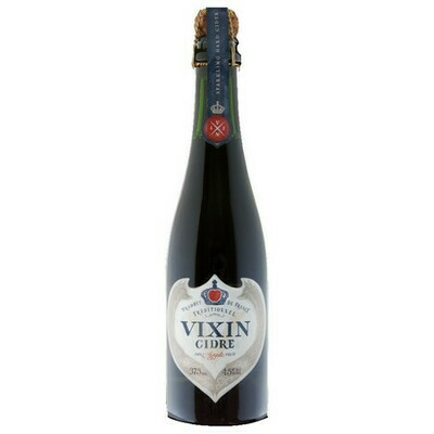 Vixin Apple Cidre 375ml