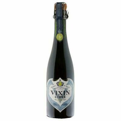 Vixin Pear Cidre 375ml