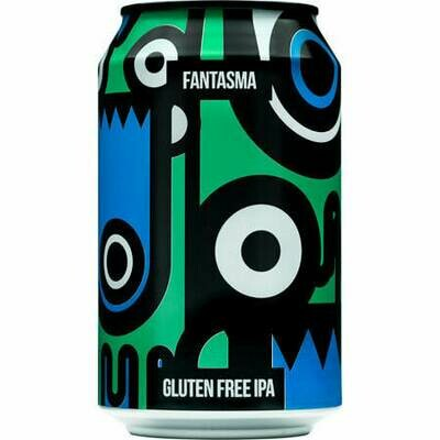 Magic Rock Fantasma GF IPA