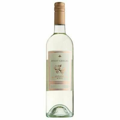 Antonio Rubini Pinot Grigio delle Venezie
