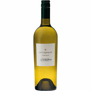 La Campagne Chardonnay, Pays d'Oc