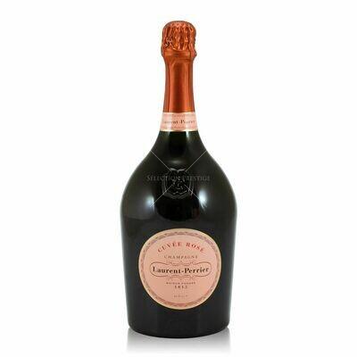 Laurent-Perrier Cuvée Rosé Brut Champagne