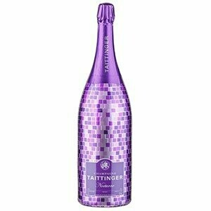 Taittinger Nocturn Mosaic Champagne