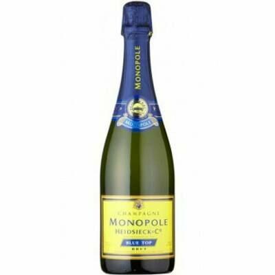 Heidsieck Monopole Blue Top Brut Champagne