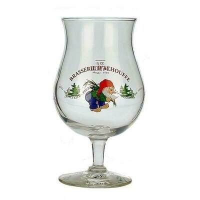 Chouffe 330ml Beer Glass