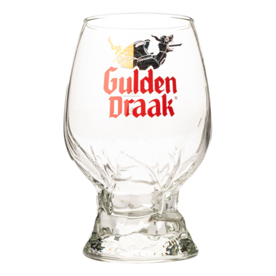 Gulden Draak Egg 500ml Glass