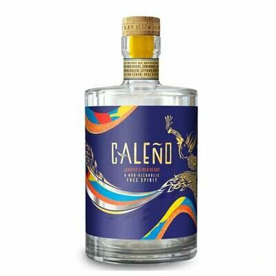 Caleño Juniper & Inca Berry Non Alcoholic spirit