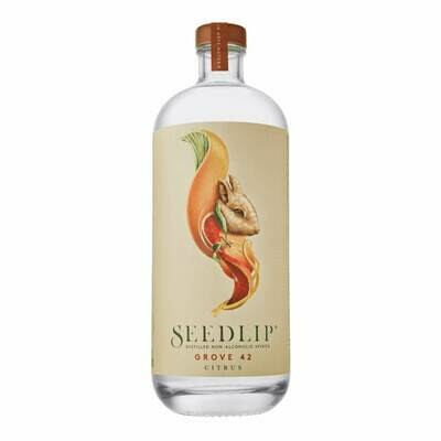 Seedlip Grove 42 (0% Spirit)
