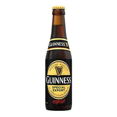 John Martin Guinness Export Stout