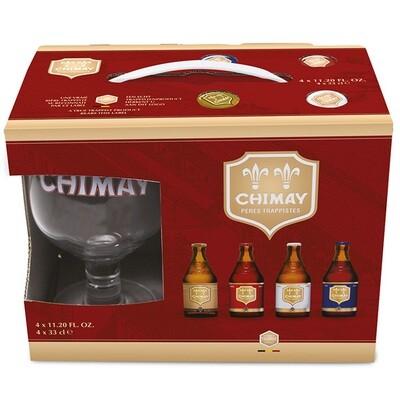 Chimay Sampler Gift Pack