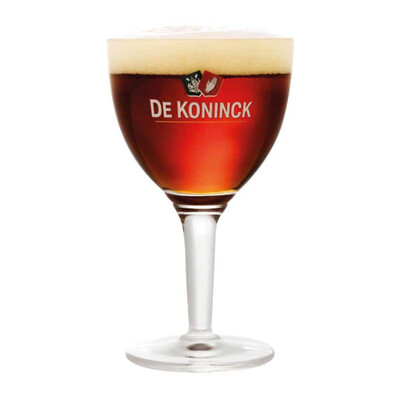 De Konninck Glass 330ml