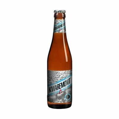 Kwaremont Alcohol Free Belgium Ale